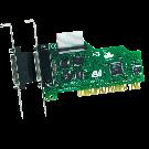 Dual Parallel-PCI